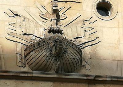 La plus belle façade de Bordeaux