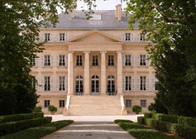 Château Margaux, Premier grand cru classé