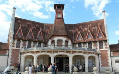 Découverte insolite : la Maison Cantonale, quartier de la Bastide à Bordeaux