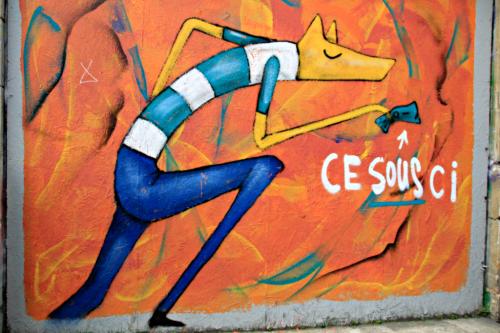 bordeaux visite street art les fresques des quartiers. Black Bedroom Furniture Sets. Home Design Ideas