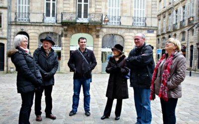 Visites Bordeaux Greeters