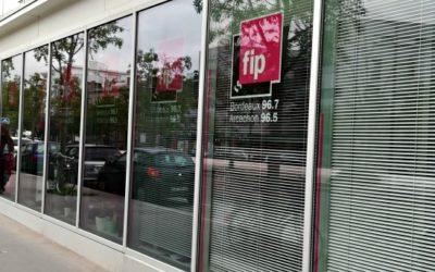 Les dessous de FIP radio Bordeaux